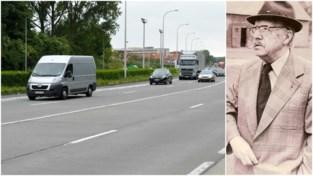 """Veertig jaar geleden verongelukte Joseph Baert op 'zijn' Ringlaan: """"Hij dacht dat de auto's wel zouden stoppen"""""""