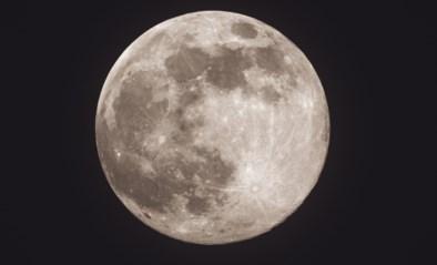 """Zeldzame """"blauwe maan"""" binnenkort te zien op symbolische datum"""