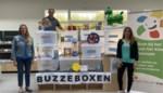 Buzzeboxen voor kinderen uit kwetsbare gezinnen