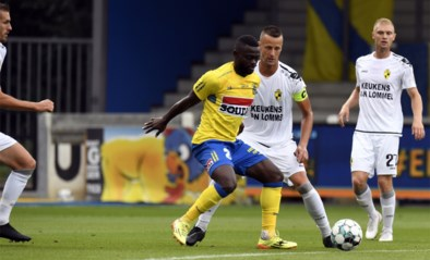 Westerlo mag 1.800 fans ontvangen tegen Deinze