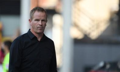 """Woelige week door zaak-Penninckx zindert na bij KV Mechelen: """"Negatieve berichten stralen af op de groep"""""""