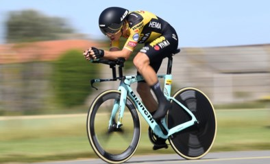 Dit zijn de starttijden van de Belgen en de toppers in de klimtijdrit van de Tour de France