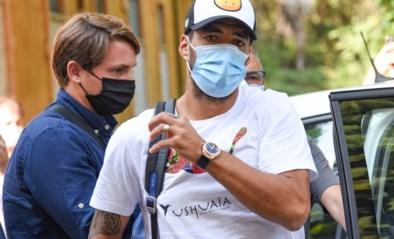 Suarez slaagt voor Italiaanse taaltest, komt transfer naar Juventus toch nog in orde?