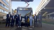 De Lijn zet aanbesteding 970 e-bussen stop