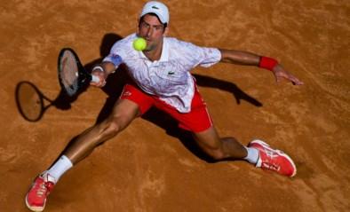 Djokovic en Nadal stoten door naar de kwartfinales in Rome