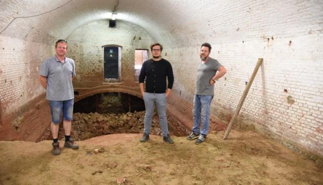 City Soundsproject Bastion Vijf krijgt forse steun van Koning Boudewijnstichting<BR />
