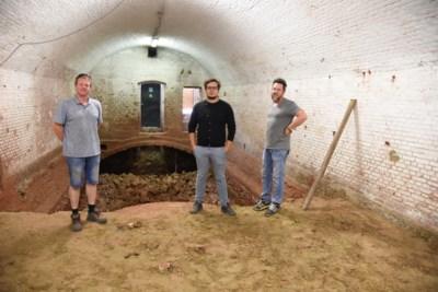 City Soundsproject Bastion Vijf krijgt forse steun van Koning Boudewijnstichting