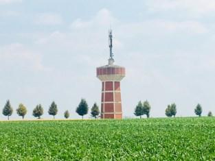 Watertoren Heukelom kan toch verbouwd worden tot B&B