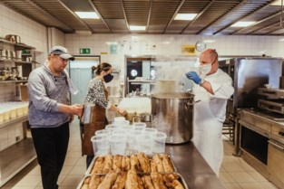 Sociale kruidenier, Steunpunt Welzijn, Prenovatie en Feedthenurses zijn 'duurzame coronahelden'