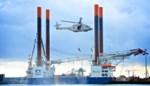 Rustige zomer met 'amper' 79 incidenten op zee