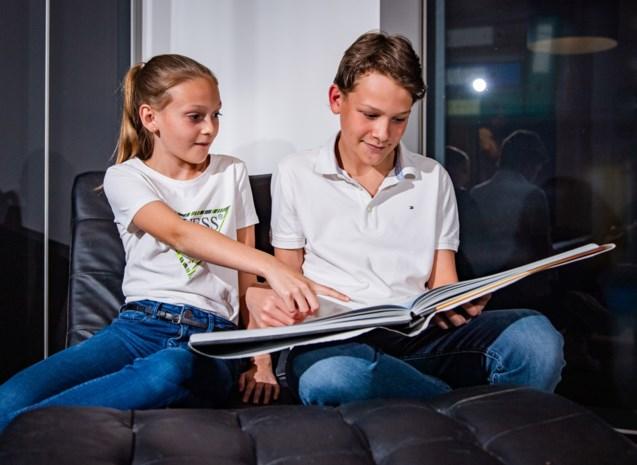 """Weyts investeert in hoogbegaafde leerlingen: """"Wij leven net in een ander universum dan onze leeftijdsgenoten"""""""
