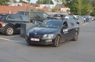 Politie massaal op de been om nieuwe problemen met hangjongeren te vermijden