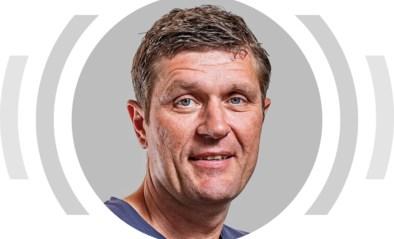 """""""Gent en Genk komen niet meer in top vier, Moeskroen of Waasland-Beveren zakt'"""