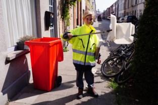 Vandaag World Clean-Up Day: deze drie Gentenaars vegen ook voor andermans deur