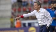 Francky Dury wil zich tegen Club Brugge niet verstoppen achter afwezigheid van Jelle Vossen