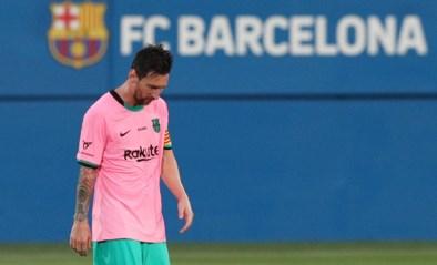 De kopzorgen zijn nog niet voorbij voor Lionel Messi: Argentijn moet kiezen tussen WK-kwalificaties en… El Clasico
