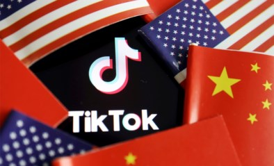 Downloaden van TikTok en WeChat vanaf zondag verboden in VS