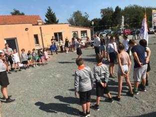 VNJ Lennik verwelkomt na verhuizing naar Liedekerke nieuwe gezichten