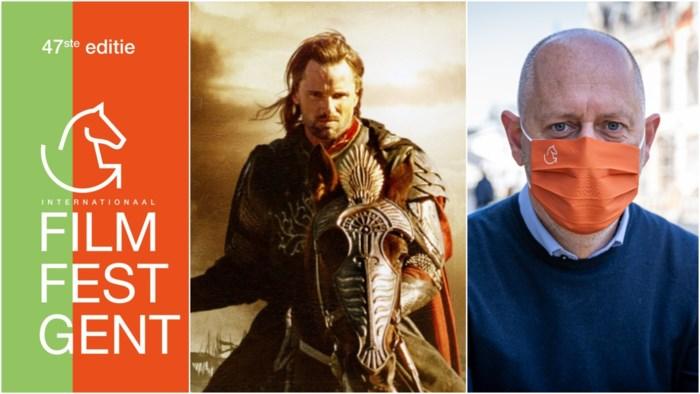 Aragorn uit 'Lord of the rings' komt naar Gent (maar ook hij zal mondmasker moeten dragen)