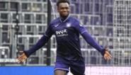 Franse eersteklasser wil Dimata (Anderlecht)
