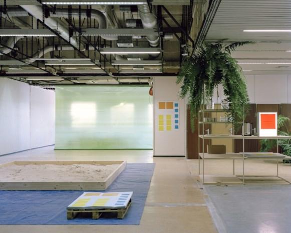 Ontmoetingsruimte 1.5 moet van monotone Noordwijk levendige stad maken