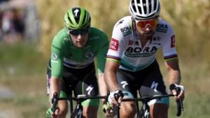 Dit brengt de etappe van vrijdag van Bourg-en-Bresse naar Champagnole: laatste kans voor Peter Sagan
