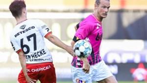 Guillaume Gillet mist topper tegen Beerschot na contact met besmette persoon