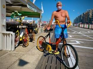 """Uitbater Velodroom met gekke fietsen krijgt steunbetuigingen maar heeft die niet nodig: """"Na corona zien wij de toekomst héél positief in"""""""