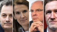 Spelletje postjespoker kan beginnen: wie wordt straks premier? En wie maakt meeste kans op ministerpost?