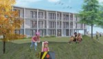 Sociaal woonproject in Melkerijstraat klaar in 2023