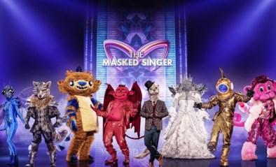 Welke BV's zitten er achter de kostuums in 'The masked singer'? Alle theorieën op een rijtje