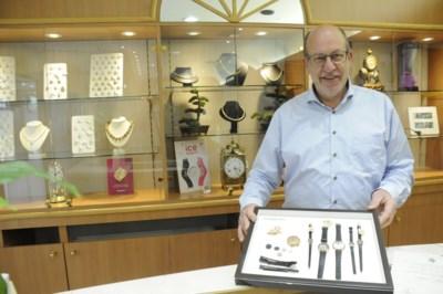 Bekende juwelierszaak verdwijnt na 65 jaar uit het Tiense straatbeeld
