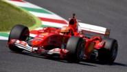 "Sebastian Vettel wou Ferrari F1-bolide van Michael Schumacher kopen: ""Hij was veel te duur"