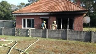 Huurhuis onbewoonbaar na uitslaande brand