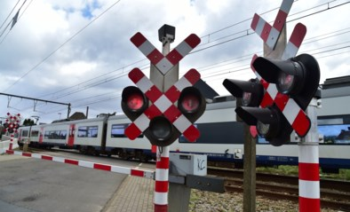 Treinverkeer tussen Tongeren en Diepenbeek onderbroken na ongeval
