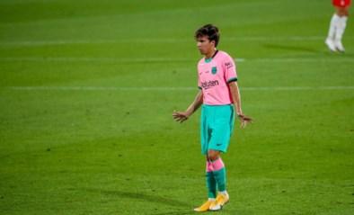 Nieuw brandje bij FC Barcelona: Koeman heeft talentvol jeugdproduct niet nodig, fans smeken hem niet te verkopen