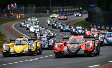 Rampeditie voor Belgen dreigt in 24 Uur van Le Mans