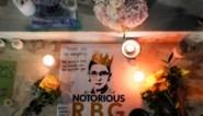 'The Notorious RBG': hoe opperrechter Ruth Bader Ginsburg een progressief icoon werd