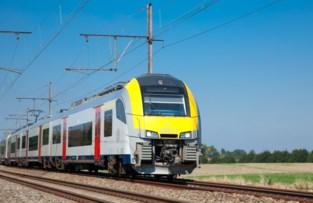 Geen treinverkeer tussen Hasselt en Tongeren door aanrijding