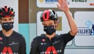 Feest bij Ineos: 22-jarige Hayter boekt eerste profzege in Ronde van de Apennijnen