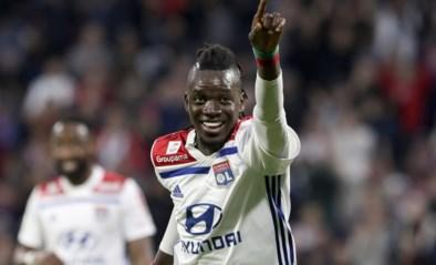 Bertrand Traoré verlaat Lyon voor Aston Villa