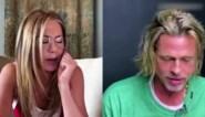 Het internet gaat uit zijn dak na flirterige reünie van Jennifer Aniston en Brad Pitt