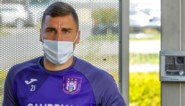 """Ognjen Vranjes poetst zijn imago op sinds zijn terugkeer bij Anderlecht: """"Zie ik eruit als een bad boy?"""""""