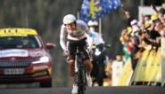 Sensatie in de Tour: wonderkind Tadej Pogacar rijdt Primoz Roglic helemaal weg in tijdrit en pakt de gele trui
