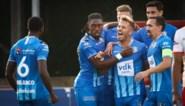 Pechvogel Yaremchuk mist penalty én open doelkans, Kums valt geblesseerd uit, maar Dorsch schenkt AA Gent eerste uitzege