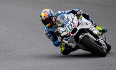Xavier Siméon mag als vijfde van start gaan in GP Emilia-Romagna in de MotoE