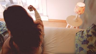 """Voor hen is sexting de normaalste zaak van hun seksleven: """"Het is niet zomaar: hier een foto van mijn borsten"""""""