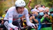 De Tour van Pogacar: van verliezer op het vlakke naar historische winnaar in de tijdrit