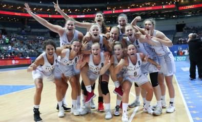 Wijziging voor de Belgian Cats: Straatsburg vervangt Lyon als gaststad voor EK vrouwenbasket 2021