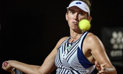 "Elise Mertens na nederlaag tegen Karolina Pliskova: ""Ik had geen energie meer in de derde set"""